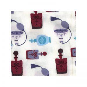 Posh Fragnances Soft Touch Printed 100% Cotton