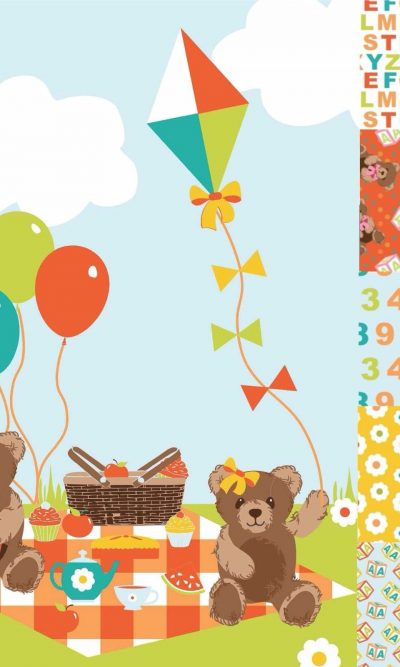 Teddy Bear Picnic Collection