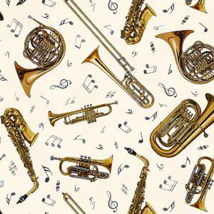 Cream - A Brass Instrument