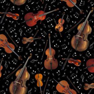 Black - Cello Medley