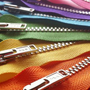 Zips And Fastenings