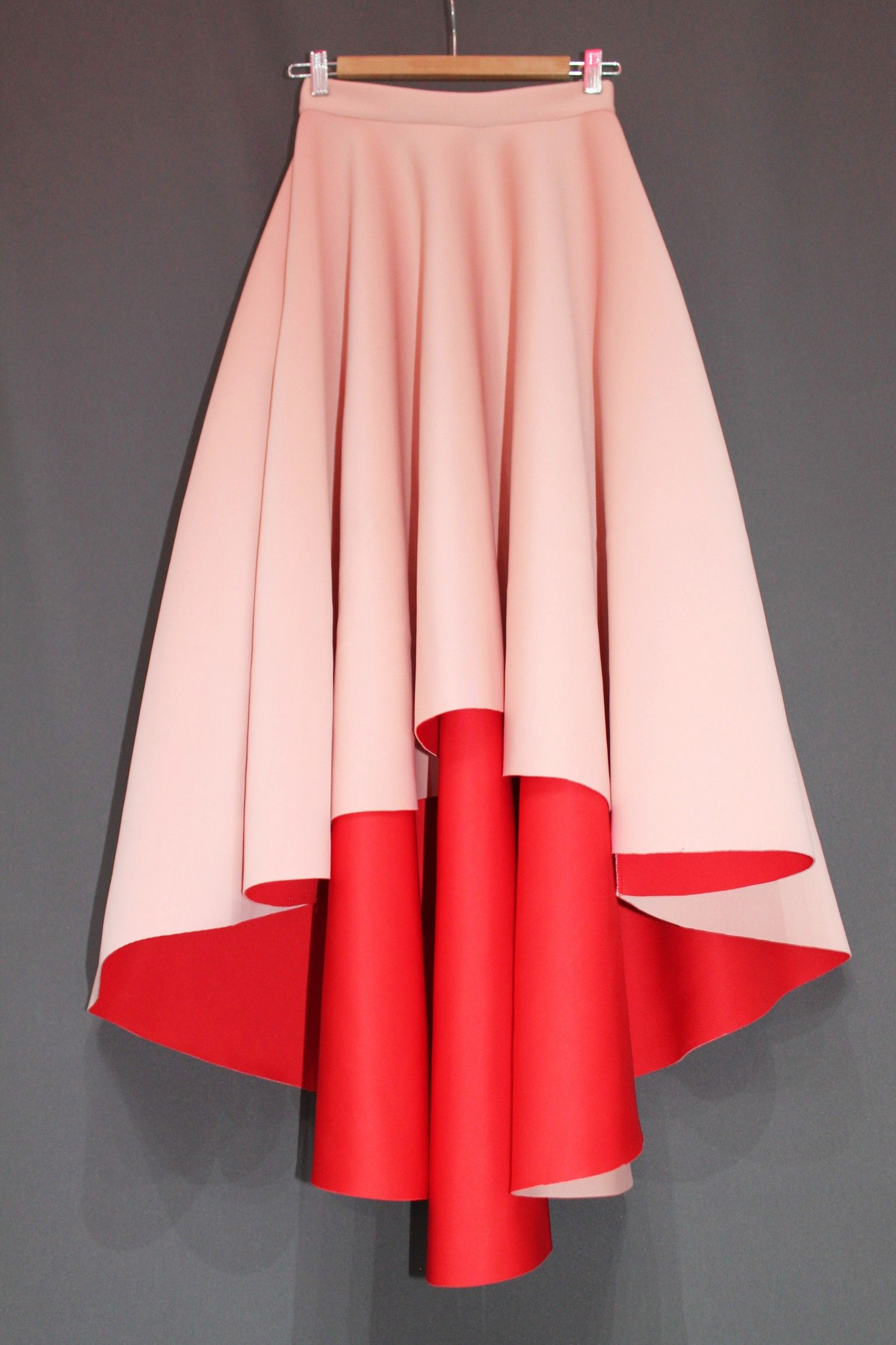 4 METRES SOFT PINK Plain Scuba Bodycon Stretch Jersey Dress Fabric