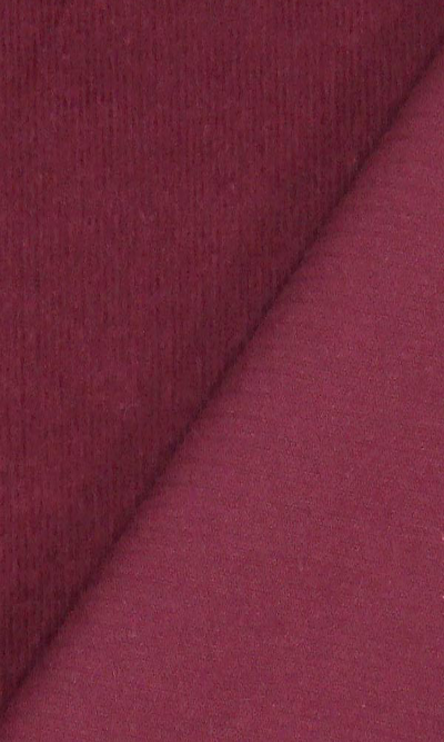 burgandy-italian-100-cotton-needle-cord-woven-corduroy-fabric-soft-upholstery-dressmaking