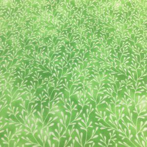 Green luna digital prints