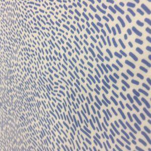 blue luna digital prints cotton