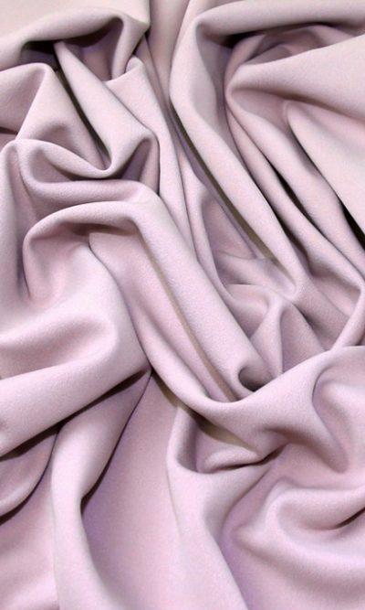 lilac scuba fabric