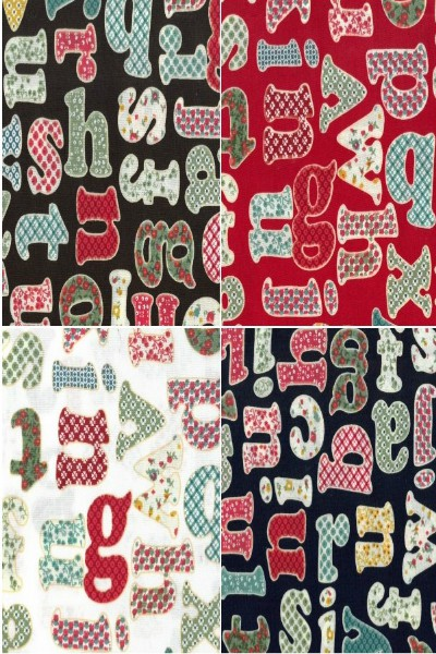 Alphabets Letter Fabric Freedom Printed Soft Touch 100%  Cotton Dressmaking  Condition : New Product 100% Quality Soft Touch Cotton Fabric 112cms Wide Weight per metre approximately: 130gms you can choose from 4 lengths :- Sample 10cm x 10cm Fat Quarter 48cm x 55cm (18″x 22″) 1/2 Metre 50cm x 112cm (19″x 45″) 1 Meter 100cm x 112cm (40″x 45″) https://www.thimblesfabricsncrafts.co.uk/?post_type=product&p=8553&preview=true