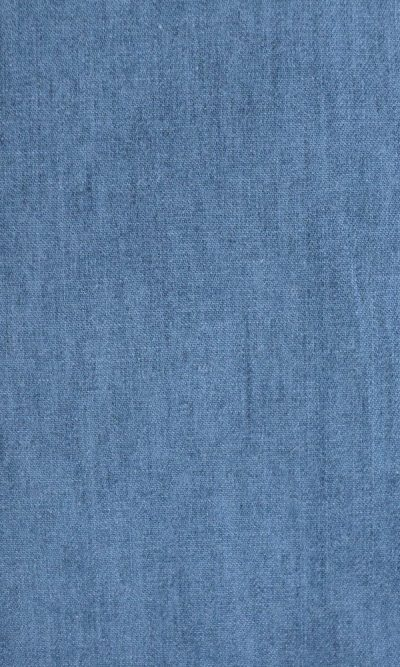 Light Blue Denim 100% Cotton