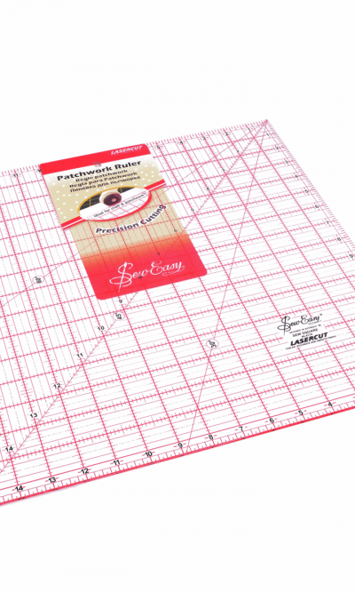 sew-easy-square-shape-ruler-nl4179-quilt-patchwork-quilting-sewing-tools