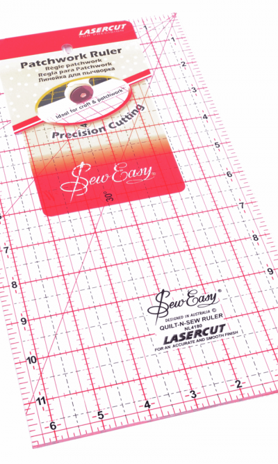 sew-easy-rectangle-shape-ruler-nl4180-patchwork-quilting-sewing-tools