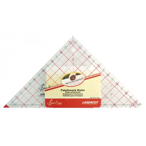 sew-easy-triangle-ruler-nl4204-quilt-patchwork-quilting-sewing-tools