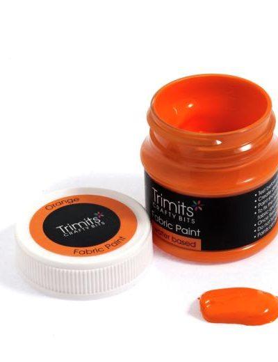 orange-trimits-50ml-fabric-paint-orange-shades