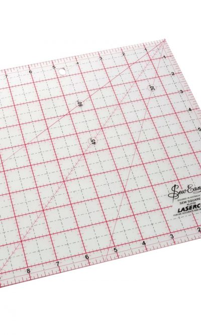 sew-easy-square-shape-ruler-nl4158-quilt-patchwork-quilting-sewing-tools