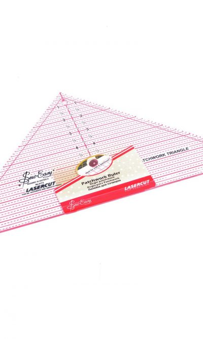 sew-easy-90-degree-triangle-ruler-nl4172-patchwork-quilting-sewing-tools