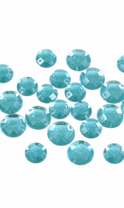 teal-round-sew-bling-gems