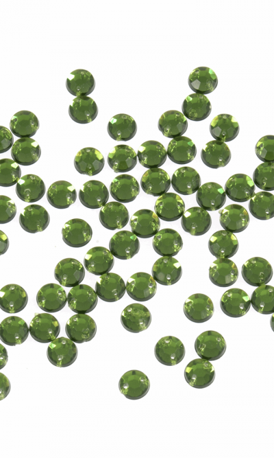 6mm-green-round-sew-on-bling-gems