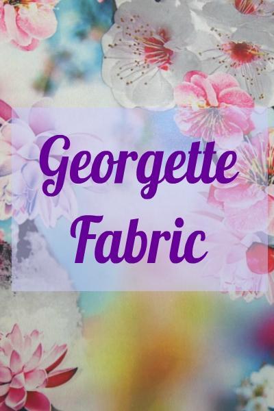 GEORGETTE FABRICS