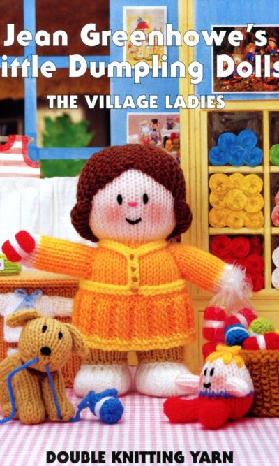 jean-greenhowe-knitting-pattern-book-little-dumpling-dolls