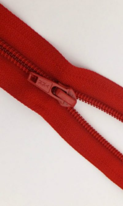 red-nylon-closed-end-dress-zip