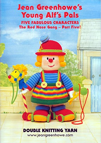 jean-greenhowe-knitting-pattern-book-young-alf's-pals