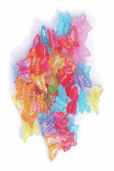 butterfly-beads-plastic-toy-accessories