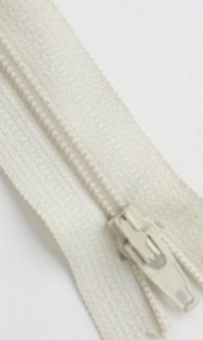 10-25cm-ivory-nylon-closed-end-dress-zip