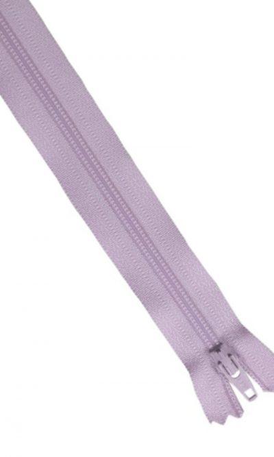 10-25cm-lilac-closed-end-dress-zip