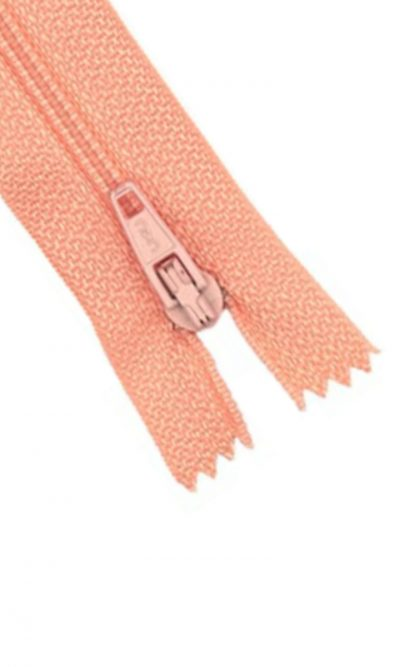 8-20cm-peach-closed-end-dress-zip
