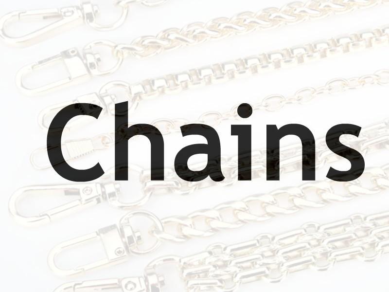 Chains / Straps