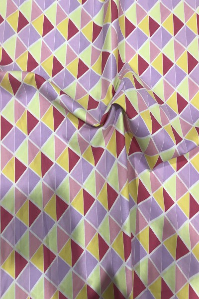 100/% Cotton Poplin Fabric By Fabric Freedom Patchwork Alphabet Letters