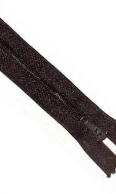 14-35cm-dark-brown-closed-end-dress-zip