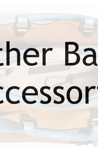 Other Bag Accessories