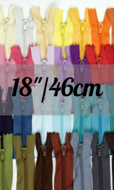 "18""/46cm"