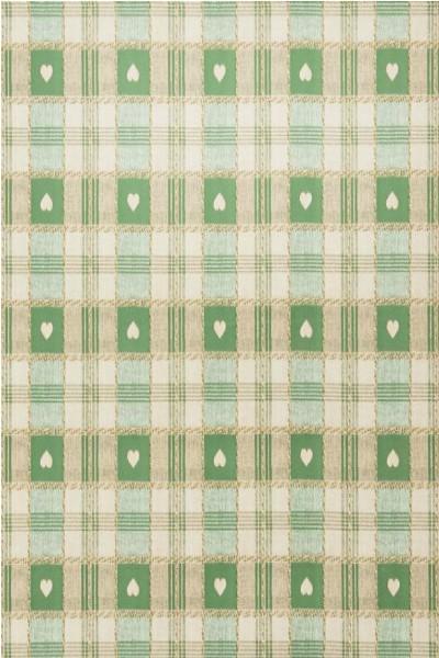 green-heart-check-pvc-vinyl-tablecloth