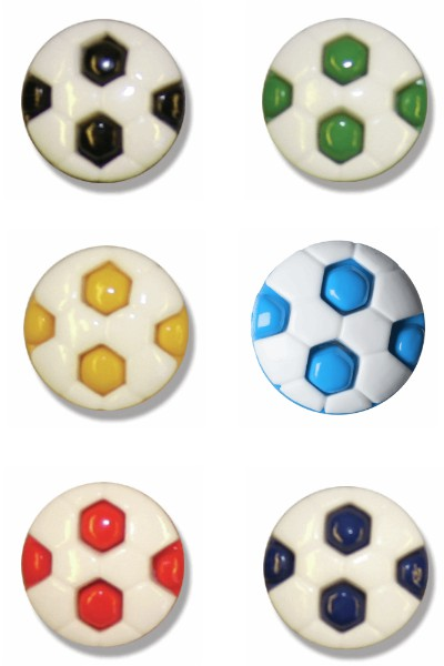 Football Button