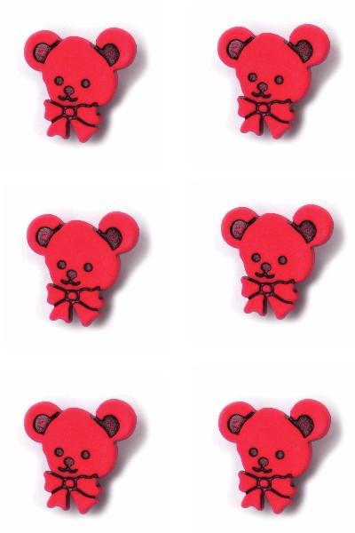 abc-loose-button-teddy-bear-red-colour
