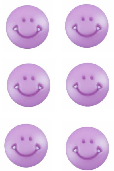 smiley-face-button-plastic-lilac