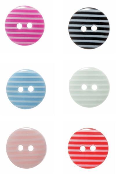 Stripe Button