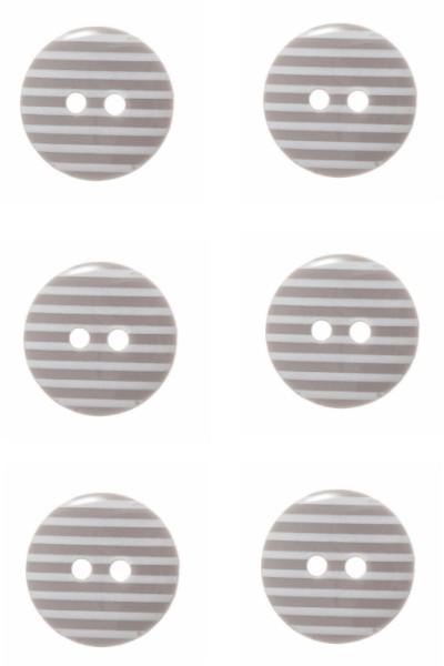 striped-button-round-grey-white-colour
