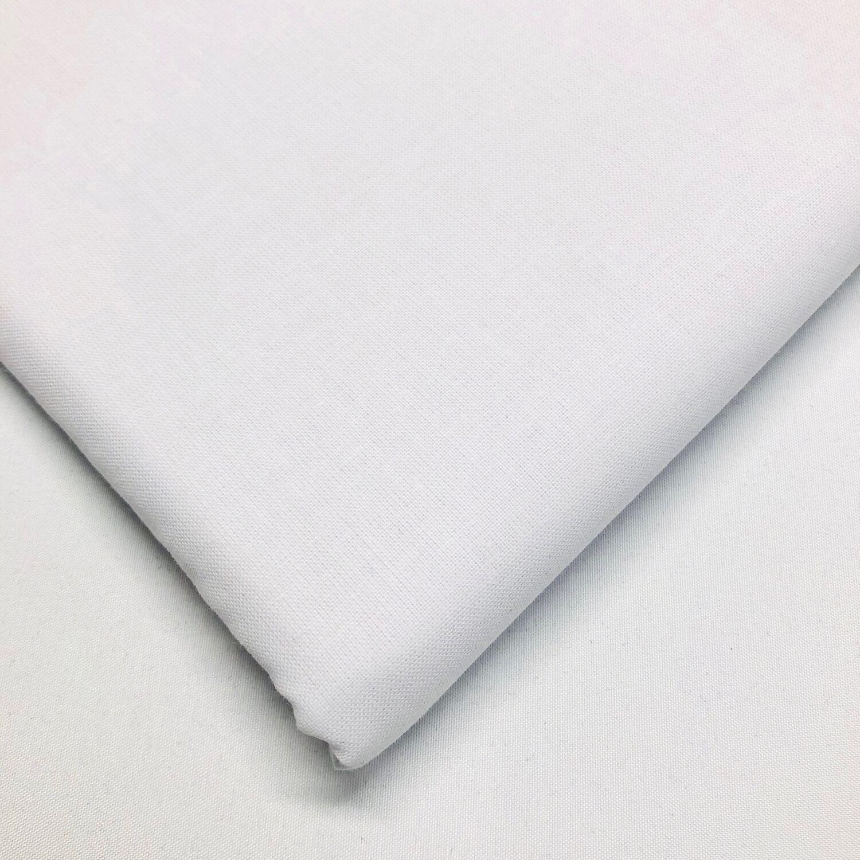 "Quiltin 150cm 60/"" Width Crafts 100/% Black Cotton Fabric Plain Sheeting"