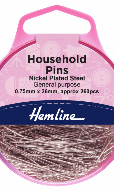 household-pins-0.75mm-x-26mm