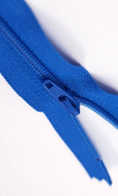 9-23cm-royal-blue-invisible-concealed-zip