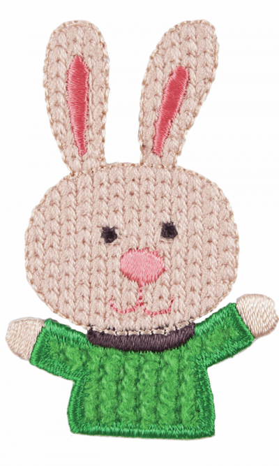bunny-motif-iron-on-and-sew-on