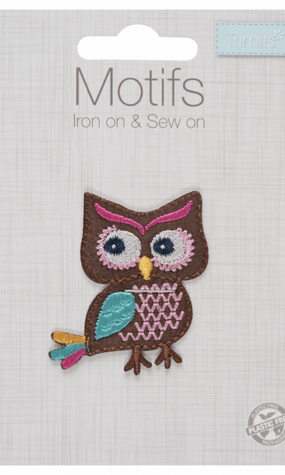 colourful-owl-motif-iron-on-and-sew-on