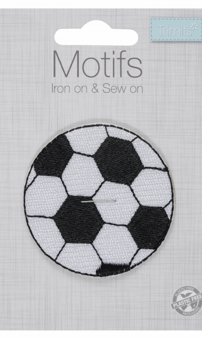 football-motif-iron-on-and-sew-on