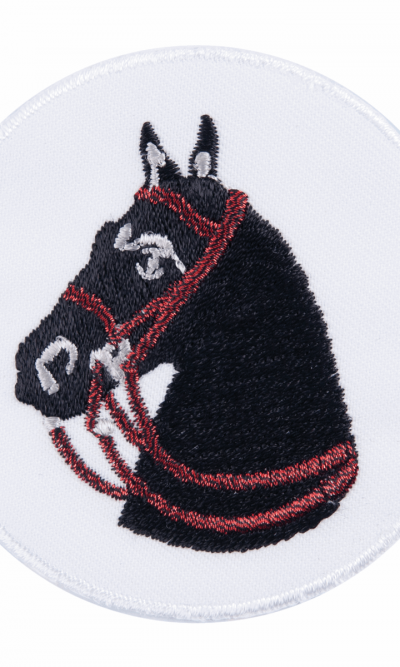 black-horse-badge-motif-iron-on-and-sew-on